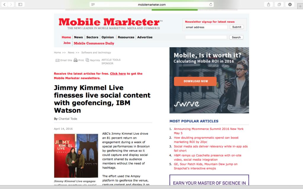 mobile-marketer-ampsy-jkl-geofencing-ibm-watson