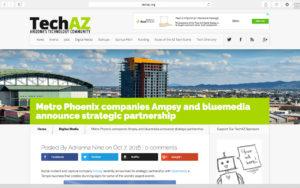 techaz-ampsy-bluemedia-partnership-ampsy