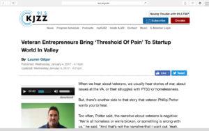 kjzz-veteran-entrepreneurs-bring-threshold-of-pain-to-startup-world-in-valley